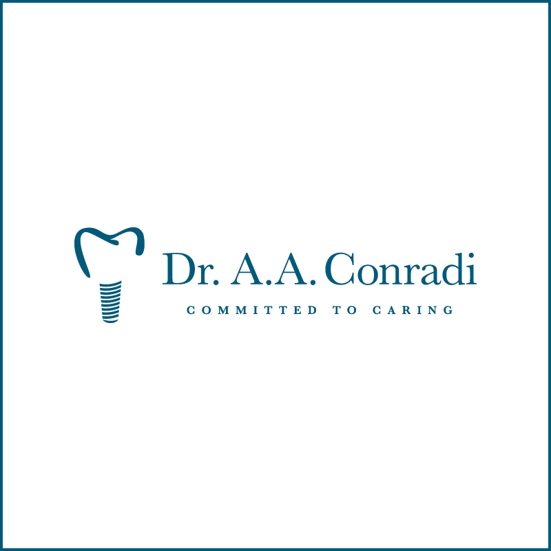 Logo Design by Number-Eight-Design - Entry No. 48 in the Logo Design Contest Unique Logo Design Wanted for Dr. A.A. Conradi.