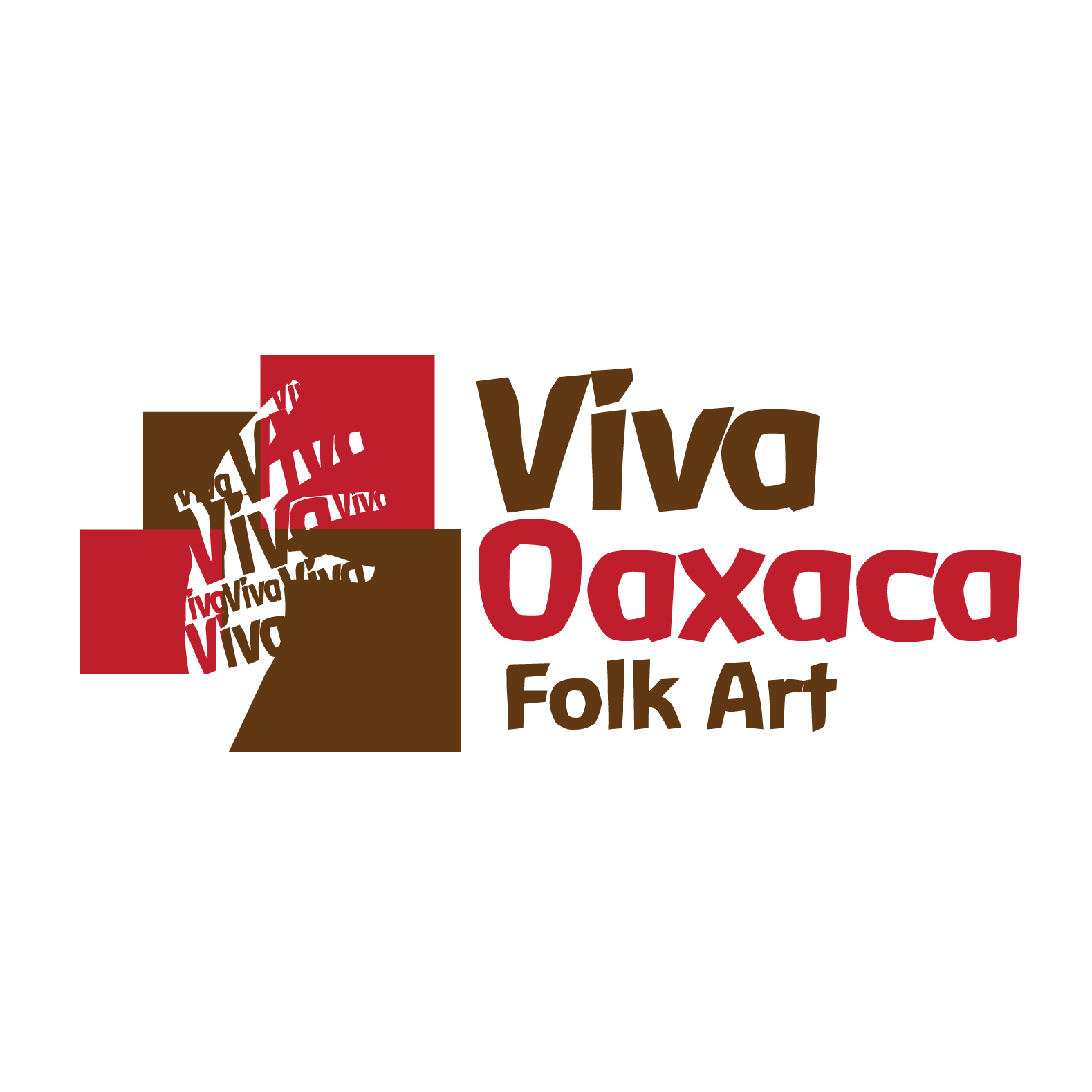 Logo Design by stormbighit - Entry No. 29 in the Logo Design Contest Logo Design Needed for Mexican Handcrafts Website - Viva Oaxaca Folk Art.