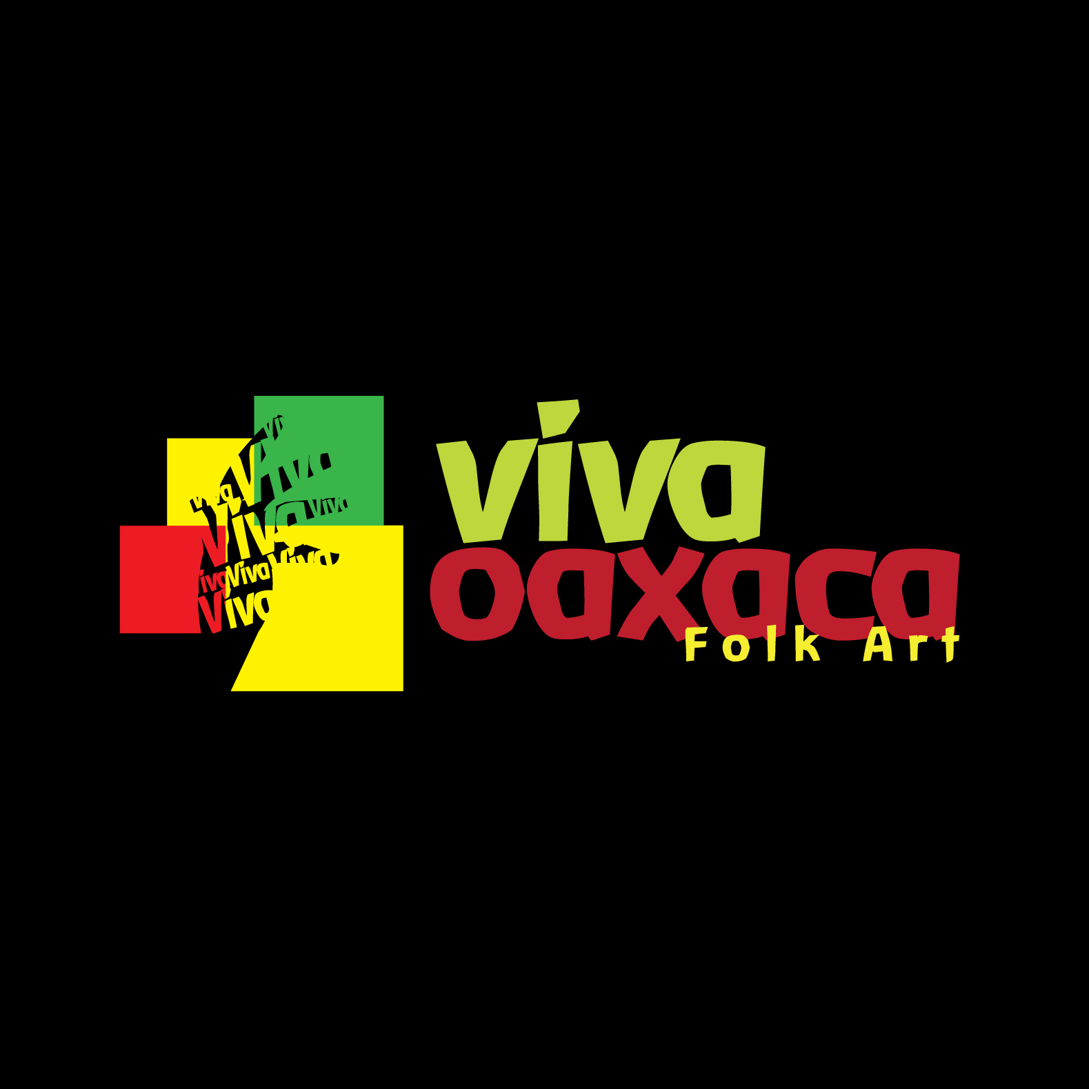 Logo Design by stormbighit - Entry No. 30 in the Logo Design Contest Logo Design Needed for Mexican Handcrafts Website - Viva Oaxaca Folk Art.