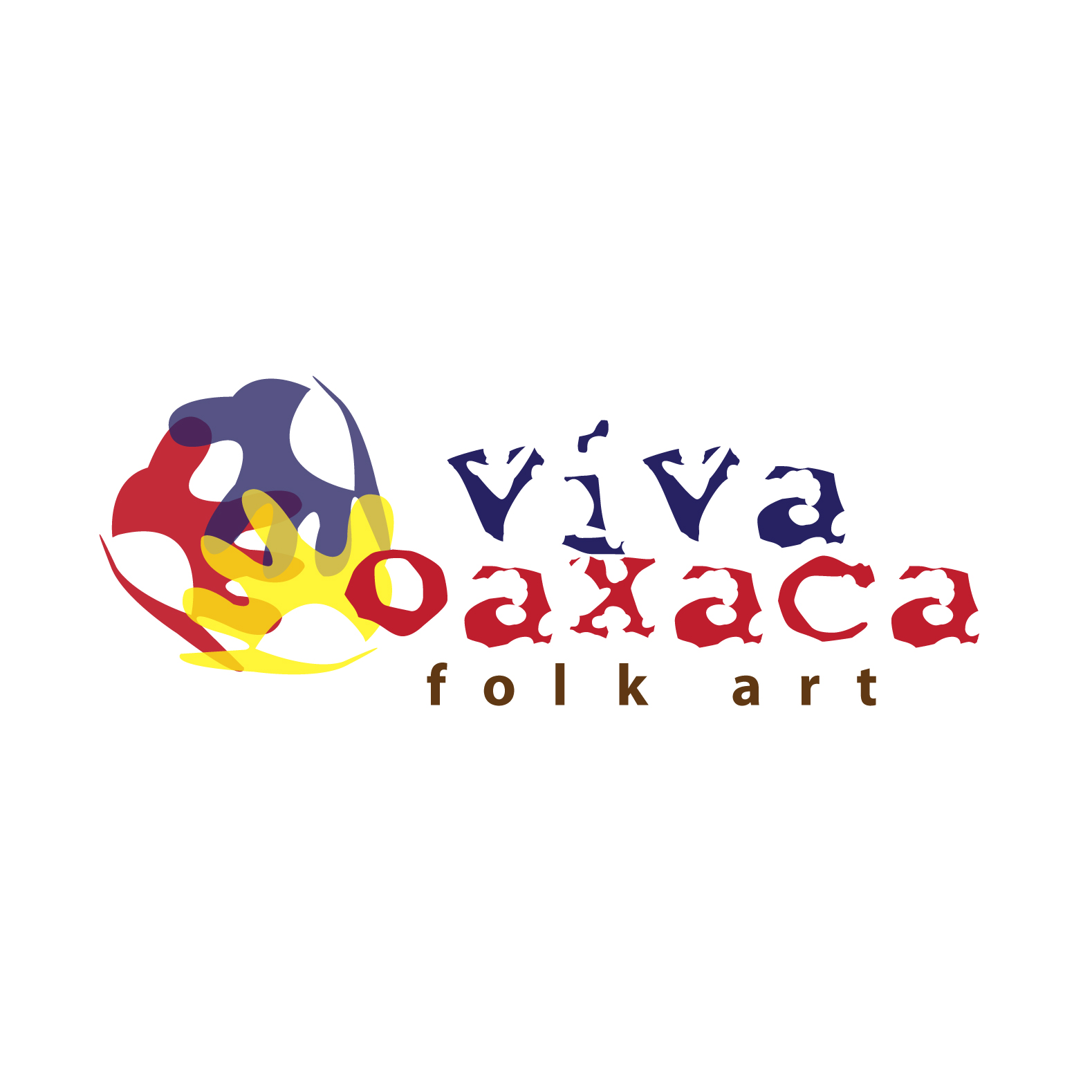 Logo Design by stormbighit - Entry No. 32 in the Logo Design Contest Logo Design Needed for Mexican Handcrafts Website - Viva Oaxaca Folk Art.