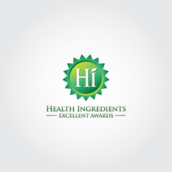 Logo Design by EdEnd - Entry No. 78 in the Logo Design Contest Health Ingredients Excellence Awards.