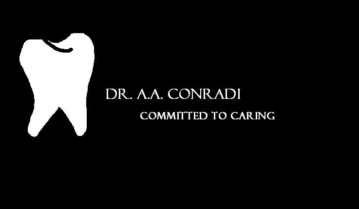 Logo Design by Premita Dars - Entry No. 55 in the Logo Design Contest Unique Logo Design Wanted for Dr. A.A. Conradi.