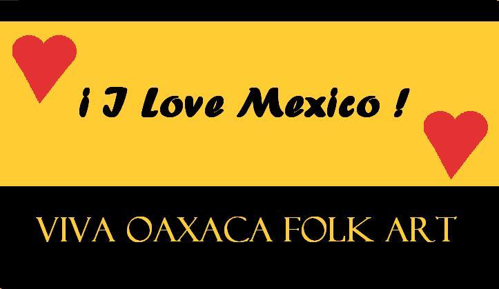 Logo Design by Premita Dars - Entry No. 34 in the Logo Design Contest Logo Design Needed for Mexican Handcrafts Website - Viva Oaxaca Folk Art.