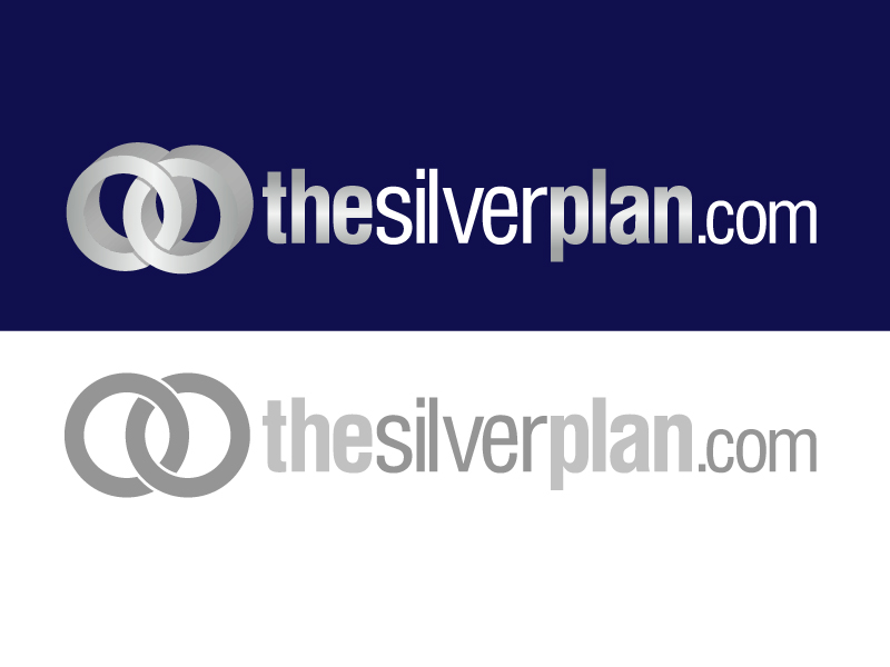 Logo Design by caturro - Entry No. 34 in the Logo Design Contest New Logo Design for TheSilverPlan.com.
