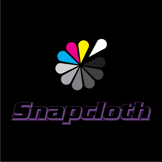 Logo Design by Artbeno Artbeno - Entry No. 36 in the Logo Design Contest Snapcloth Logo Design.