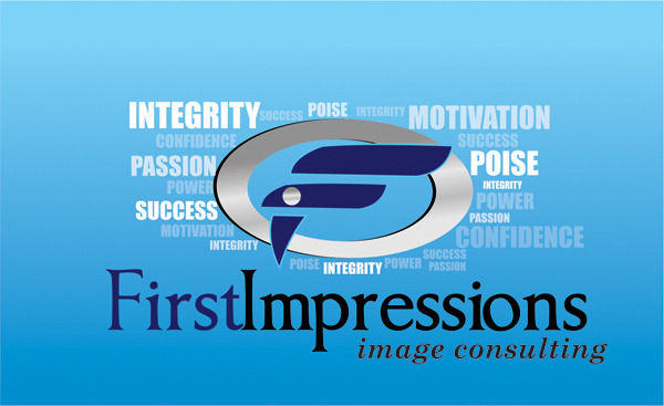 Logo Design by Private User - Entry No. 195 in the Logo Design Contest First Impressions Image Consulting Logo Design.
