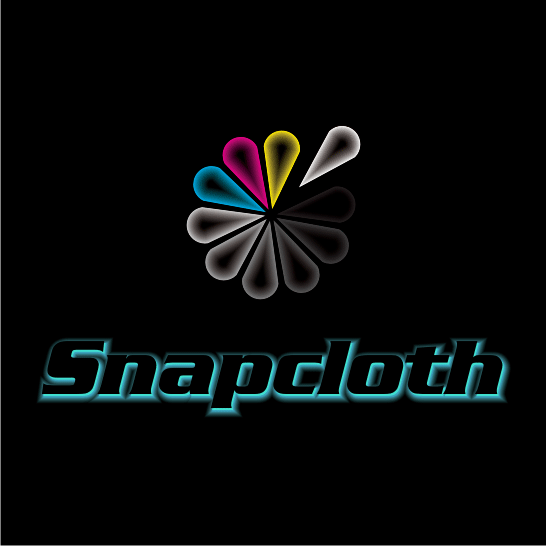 Logo Design by Artbeno Artbeno - Entry No. 41 in the Logo Design Contest Snapcloth Logo Design.
