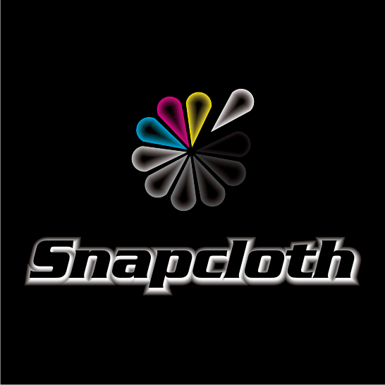 Logo Design by Artbeno Artbeno - Entry No. 42 in the Logo Design Contest Snapcloth Logo Design.