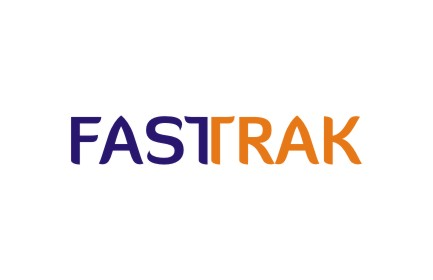 Logo Design by Keshav Karotra - Entry No. 33 in the Logo Design Contest Fast Trak Software Logo Design.