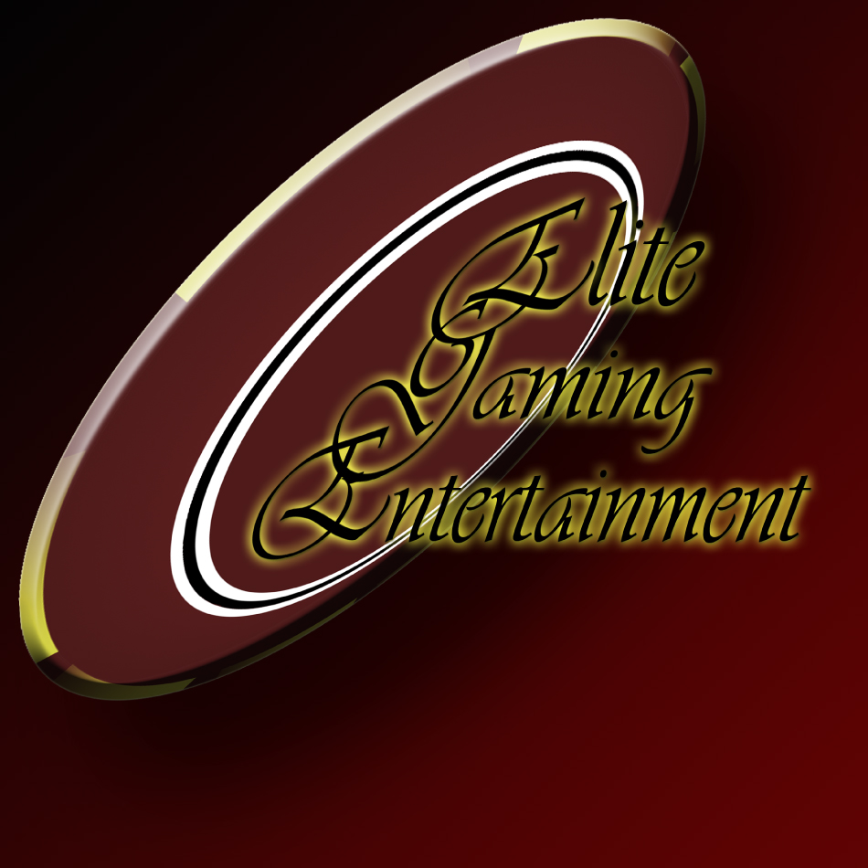 Logo Design by Isyron - Entry No. 8 in the Logo Design Contest Elite Gaming Entertainment.