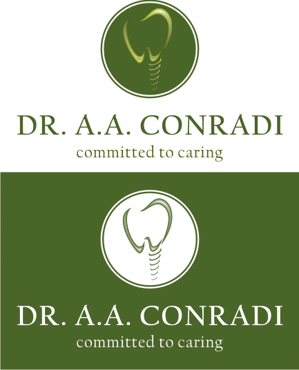 Logo Design by Artbeno Artbeno - Entry No. 59 in the Logo Design Contest Unique Logo Design Wanted for Dr. A.A. Conradi.