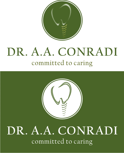 Logo Design by Artbeno Artbeno - Entry No. 60 in the Logo Design Contest Unique Logo Design Wanted for Dr. A.A. Conradi.