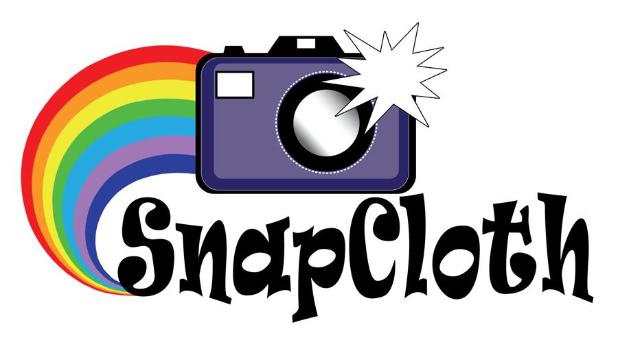 Logo Design by Lefky - Entry No. 44 in the Logo Design Contest Snapcloth Logo Design.