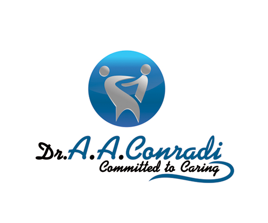 Logo Design by Private User - Entry No. 62 in the Logo Design Contest Unique Logo Design Wanted for Dr. A.A. Conradi.