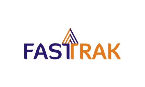 Logo Design by Keshav Karotra - Entry No. 42 in the Logo Design Contest Fast Trak Software Logo Design.