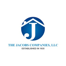 Logo Design by aspstudio - Entry No. 126 in the Logo Design Contest The Jacobs Companies, LLC.