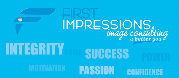 Logo Design by Private User - Entry No. 226 in the Logo Design Contest First Impressions Image Consulting Logo Design.