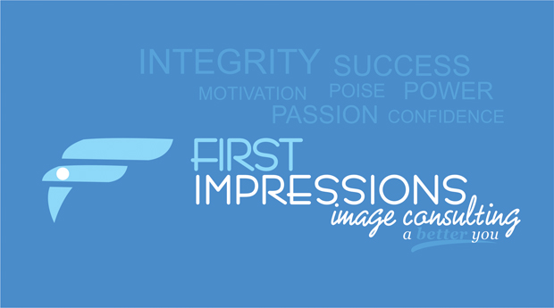 Logo Design by Private User - Entry No. 229 in the Logo Design Contest First Impressions Image Consulting Logo Design.