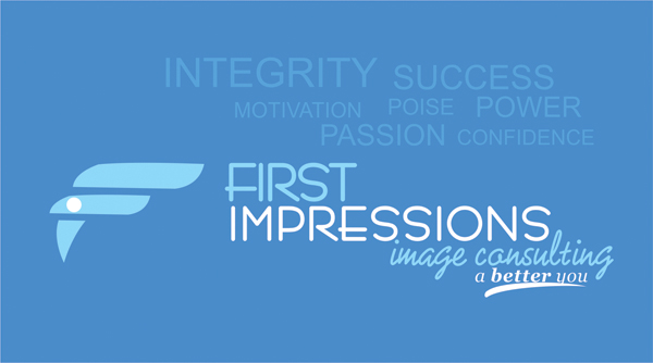Logo Design by Private User - Entry No. 232 in the Logo Design Contest First Impressions Image Consulting Logo Design.