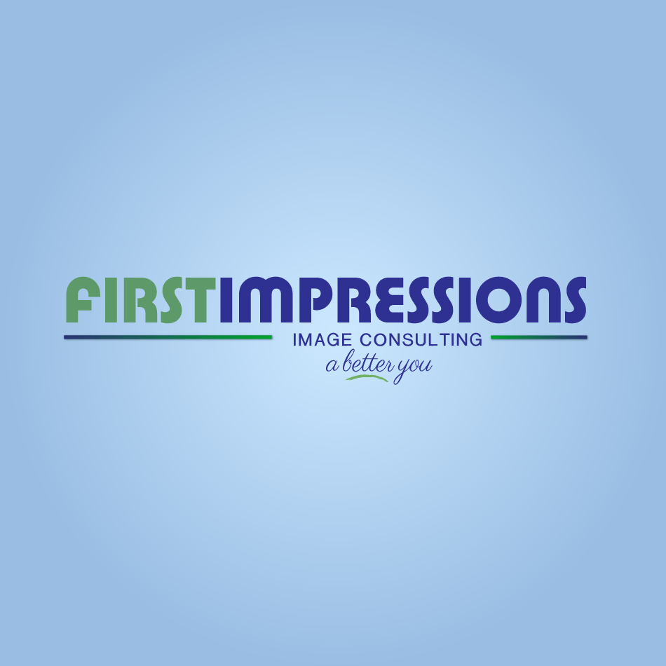 Logo Design by moonflower - Entry No. 251 in the Logo Design Contest First Impressions Image Consulting Logo Design.