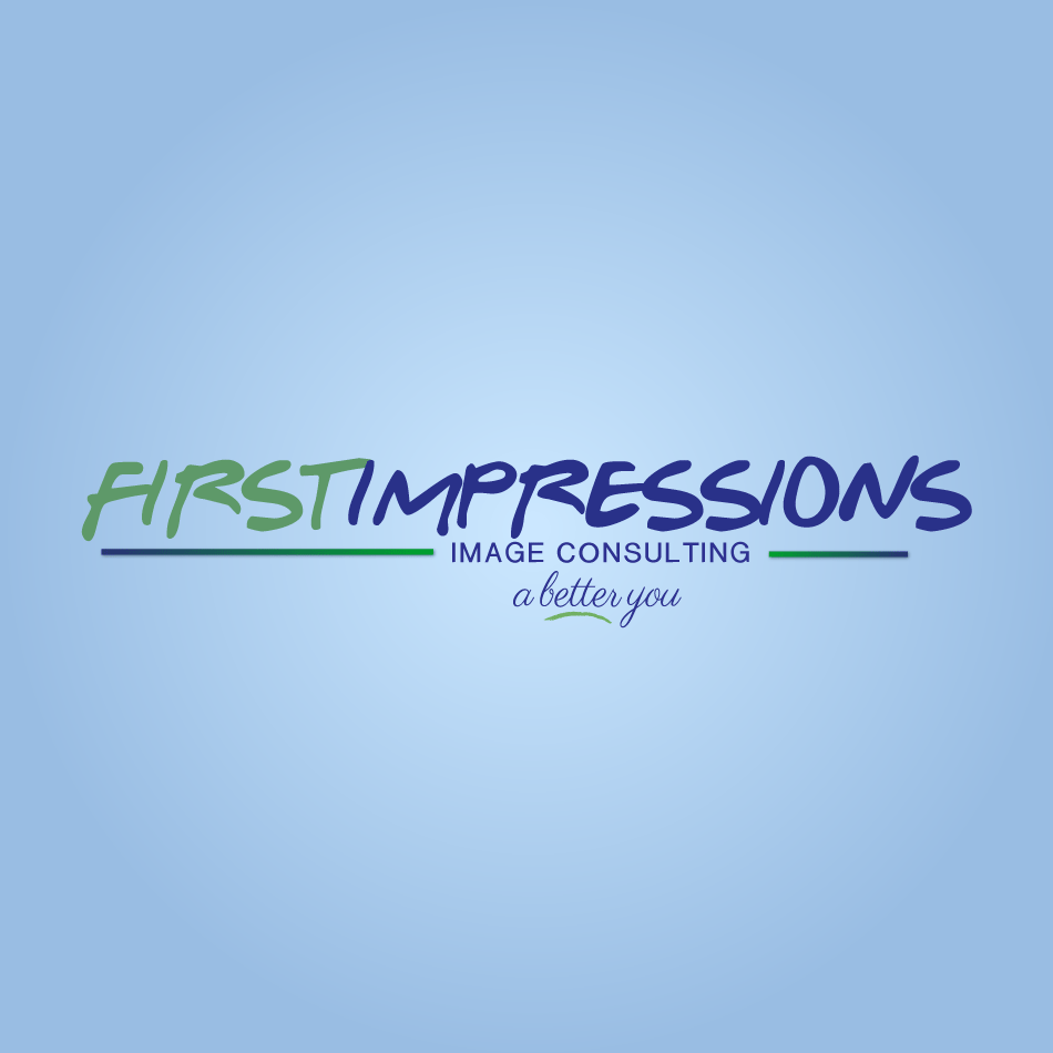 Logo Design by moonflower - Entry No. 254 in the Logo Design Contest First Impressions Image Consulting Logo Design.