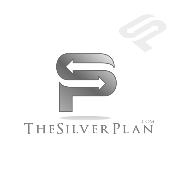Logo Design by Rudy - Entry No. 49 in the Logo Design Contest New Logo Design for TheSilverPlan.com.