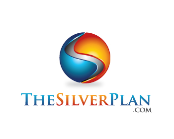 Logo Design by Sohil Obor - Entry No. 54 in the Logo Design Contest New Logo Design for TheSilverPlan.com.