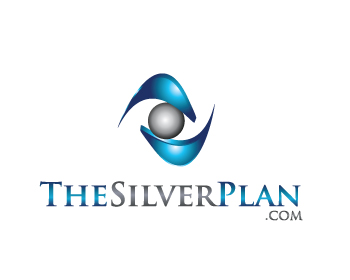 Logo Design by Sohil Obor - Entry No. 57 in the Logo Design Contest New Logo Design for TheSilverPlan.com.