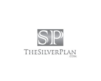 Logo Design by Sohil Obor - Entry No. 58 in the Logo Design Contest New Logo Design for TheSilverPlan.com.
