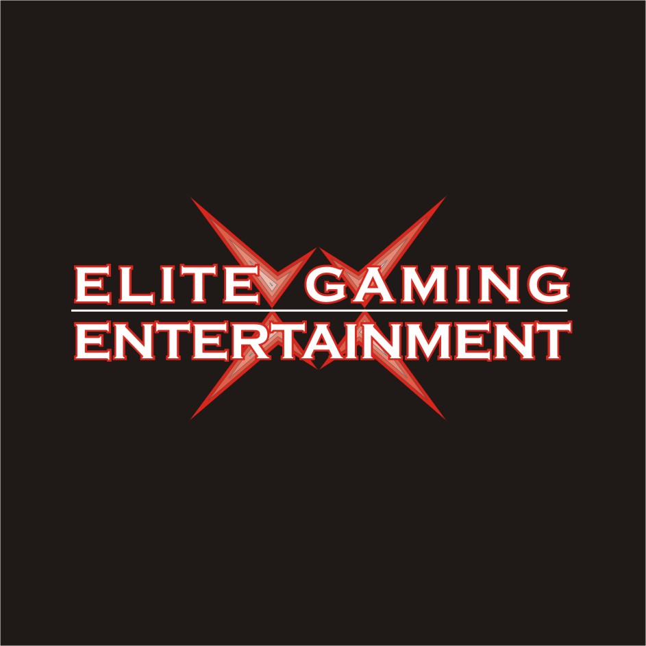 Logo Design by artist23 - Entry No. 17 in the Logo Design Contest Elite Gaming Entertainment.