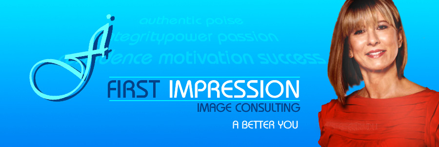 Logo Design by Private User - Entry No. 284 in the Logo Design Contest First Impressions Image Consulting Logo Design.