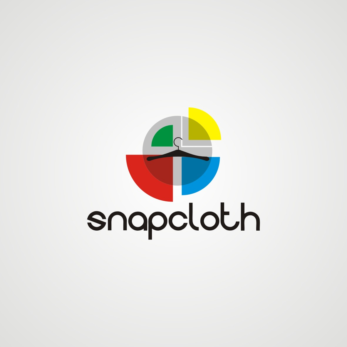 Logo Design by arteo_design - Entry No. 72 in the Logo Design Contest Snapcloth Logo Design.