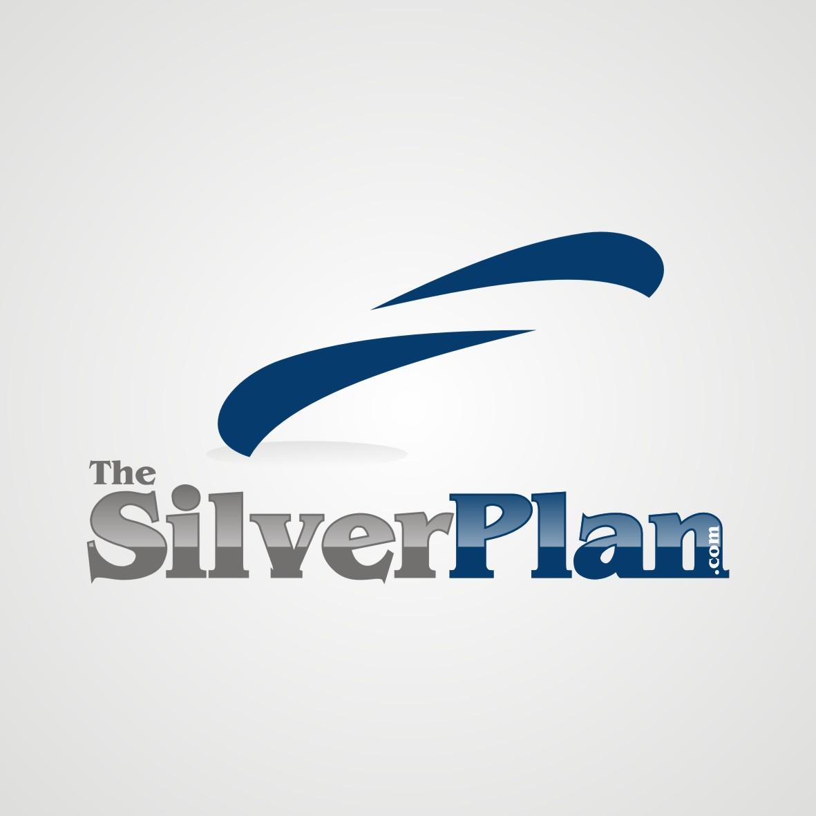 Logo Design by arteo_design - Entry No. 60 in the Logo Design Contest New Logo Design for TheSilverPlan.com.