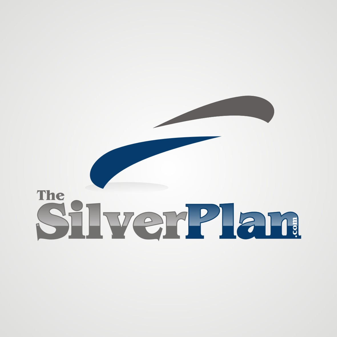Logo Design by arteo_design - Entry No. 61 in the Logo Design Contest New Logo Design for TheSilverPlan.com.