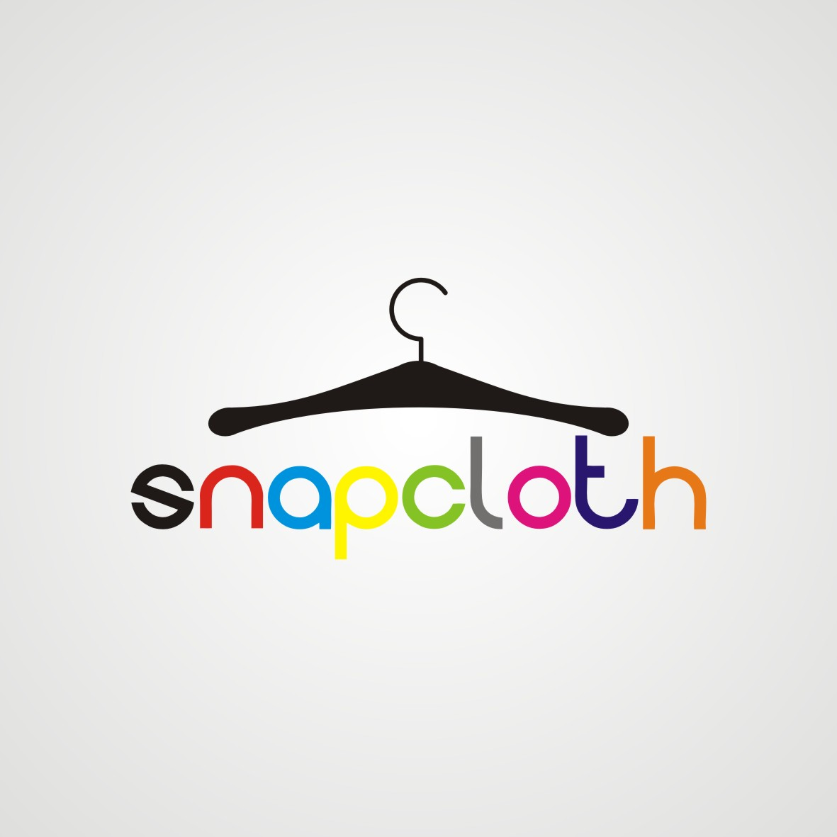 Logo Design by arteo_design - Entry No. 73 in the Logo Design Contest Snapcloth Logo Design.