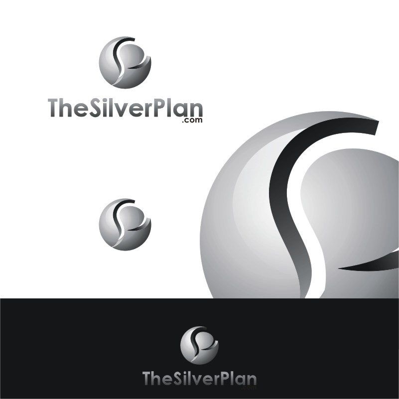 Logo Design by Private User - Entry No. 62 in the Logo Design Contest New Logo Design for TheSilverPlan.com.