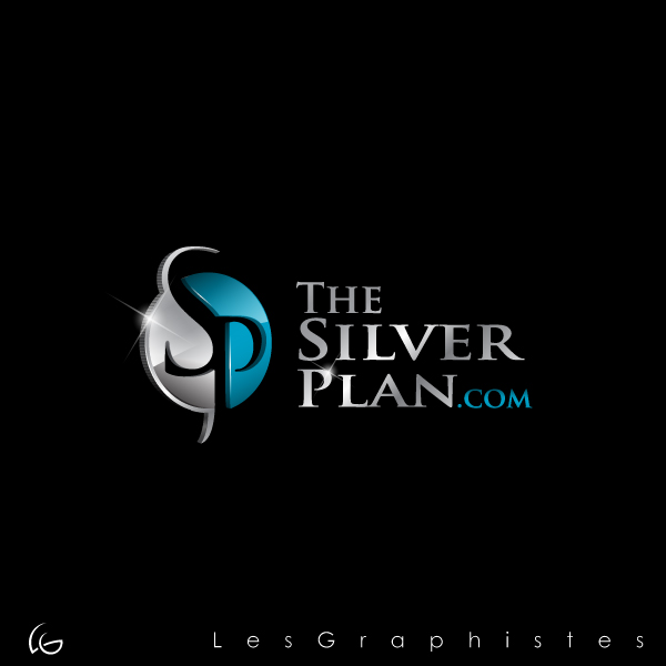Logo Design by Les-Graphistes - Entry No. 63 in the Logo Design Contest New Logo Design for TheSilverPlan.com.