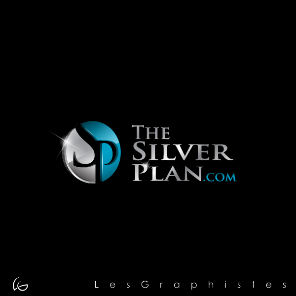 Logo Design by Les-Graphistes - Entry No. 64 in the Logo Design Contest New Logo Design for TheSilverPlan.com.