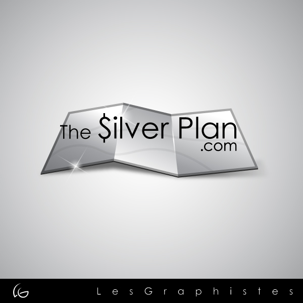 Logo Design by Les-Graphistes - Entry No. 66 in the Logo Design Contest New Logo Design for TheSilverPlan.com.