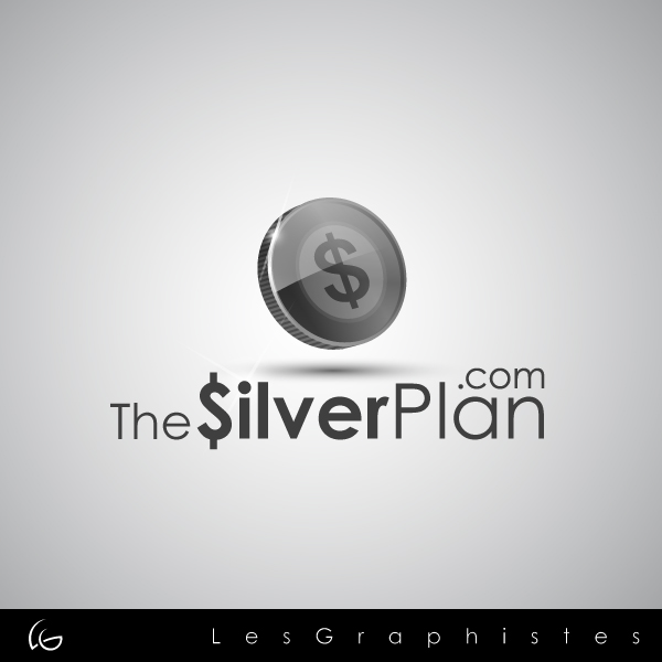 Logo Design by Les-Graphistes - Entry No. 67 in the Logo Design Contest New Logo Design for TheSilverPlan.com.