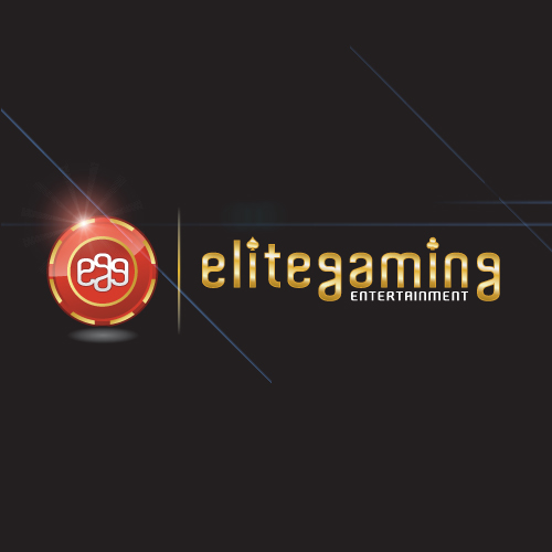 Logo Design by SilverEagle - Entry No. 21 in the Logo Design Contest Elite Gaming Entertainment.