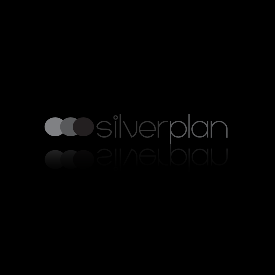 Logo Design by moonflower - Entry No. 72 in the Logo Design Contest New Logo Design for TheSilverPlan.com.