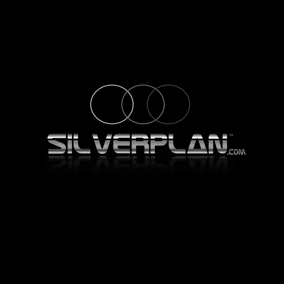 Logo Design by moonflower - Entry No. 74 in the Logo Design Contest New Logo Design for TheSilverPlan.com.