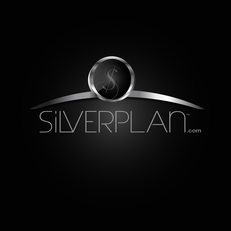 Logo Design by moonflower - Entry No. 76 in the Logo Design Contest New Logo Design for TheSilverPlan.com.