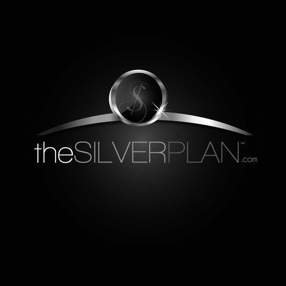 Logo Design by moonflower - Entry No. 77 in the Logo Design Contest New Logo Design for TheSilverPlan.com.