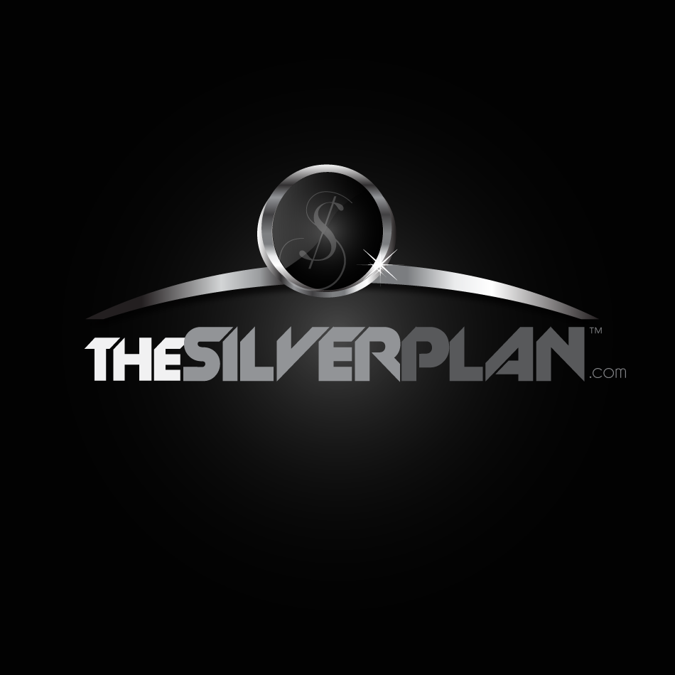 Logo Design by moonflower - Entry No. 78 in the Logo Design Contest New Logo Design for TheSilverPlan.com.
