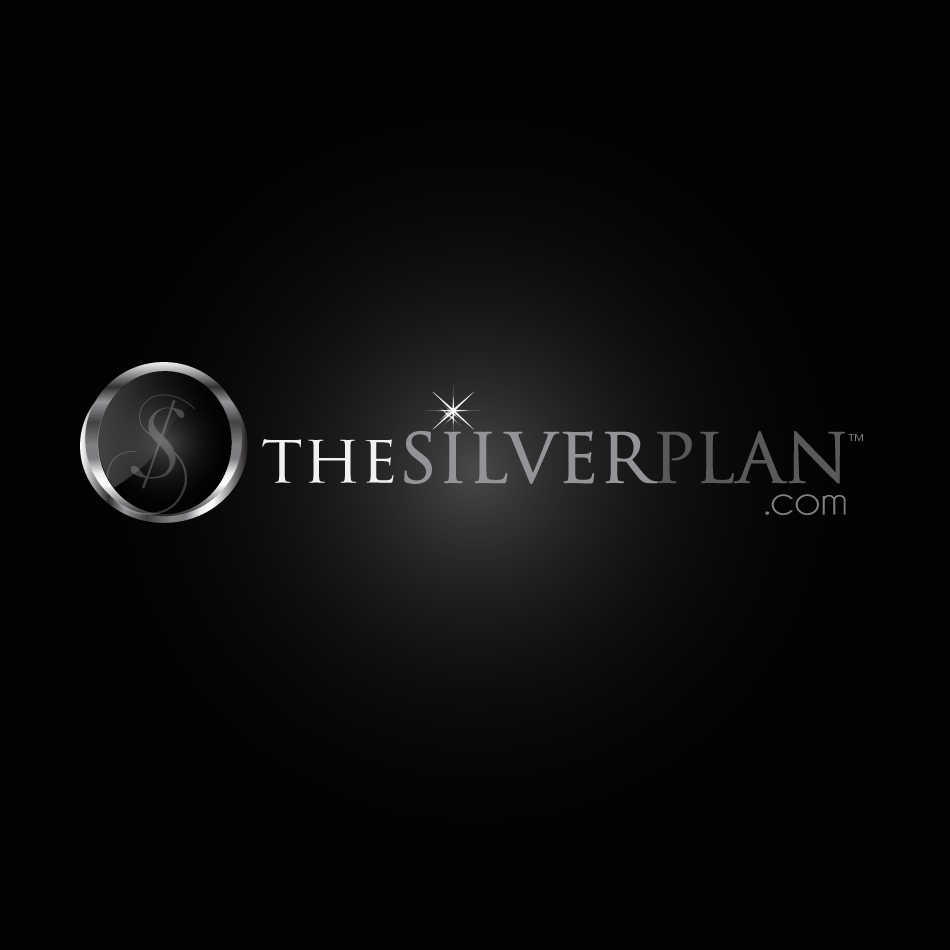 Logo Design by moonflower - Entry No. 79 in the Logo Design Contest New Logo Design for TheSilverPlan.com.