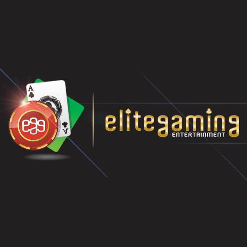 Logo Design by SilverEagle - Entry No. 22 in the Logo Design Contest Elite Gaming Entertainment.