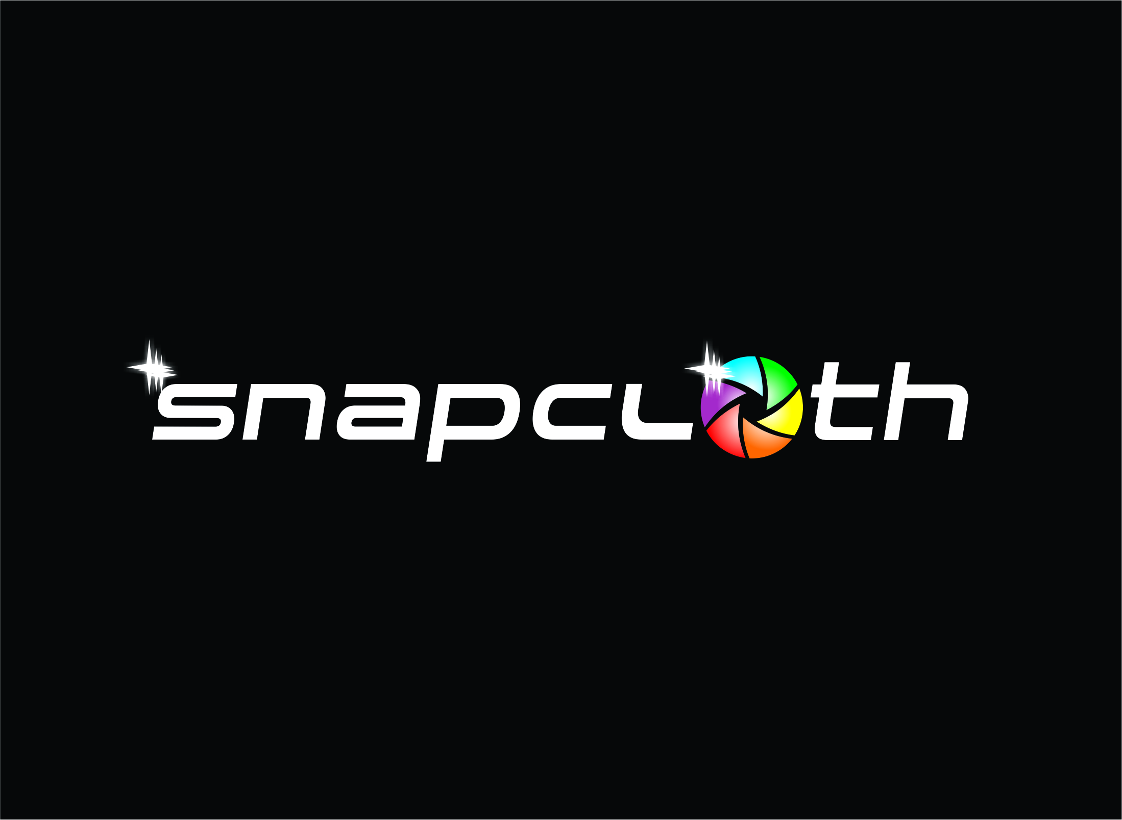 Logo Design by Zdravko Krulj - Entry No. 77 in the Logo Design Contest Snapcloth Logo Design.