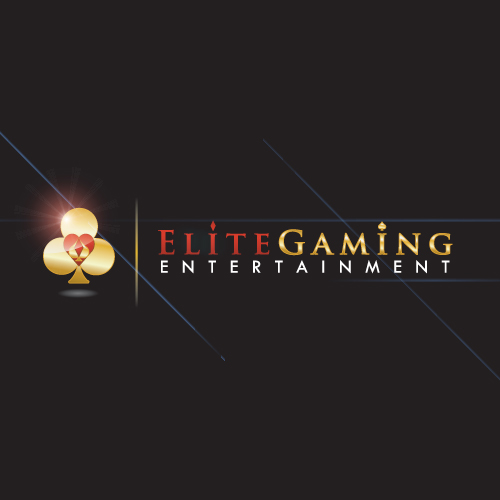 Logo Design by SilverEagle - Entry No. 23 in the Logo Design Contest Elite Gaming Entertainment.